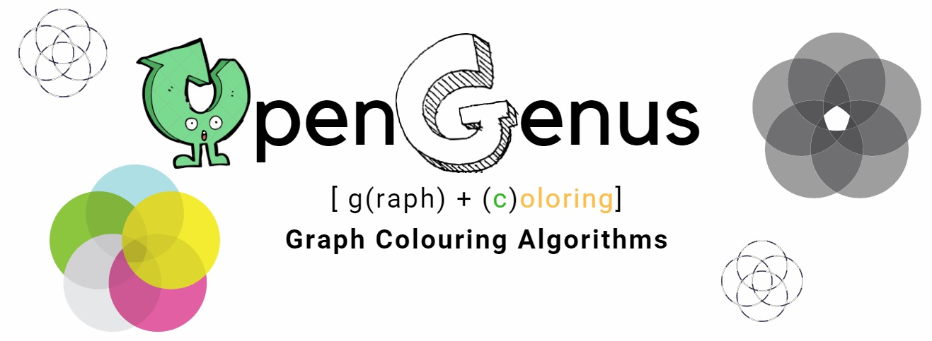 graph colouring algorithm opengenus