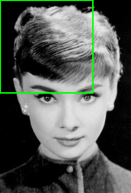 object detection approach 1