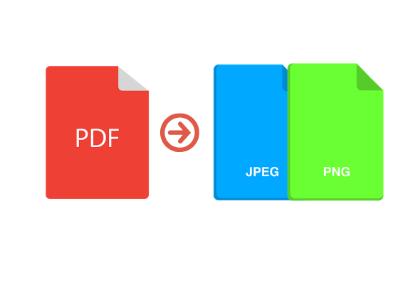 A Pythonic Way of PDF to Image Conversion