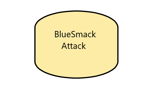 bluesmack attack
