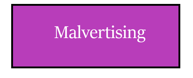malvertising attack